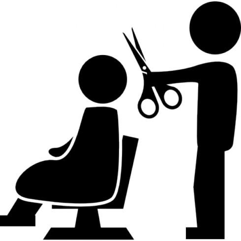 cabeleireiro-com-tesouras-de-cortar-o-cabelo-a-um-cliente-sentado-na-frente-dele_318-56930