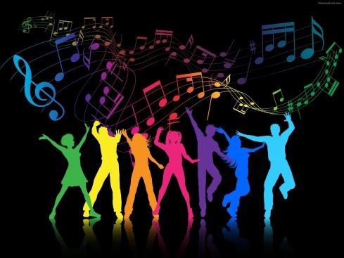 Emagreça-Dançando