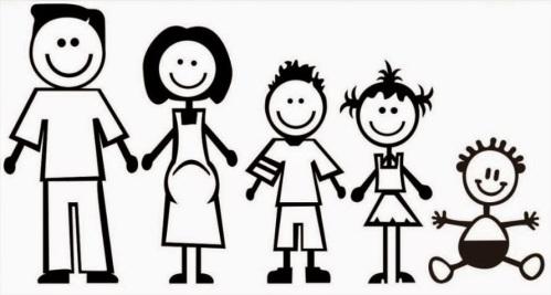 calcos-familia-feliz-para-el-auto-13643-MLA3062054270_082012-F